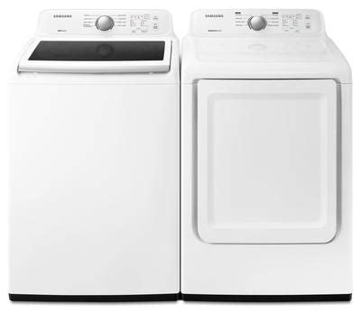 Washer and Dryer Combo - Laundry Pairs | The Brick