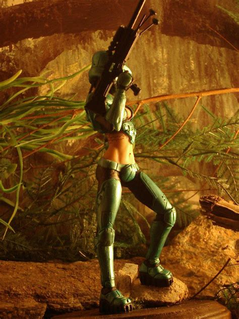 Female Master Chief Sold For Good Cause Image Gallery