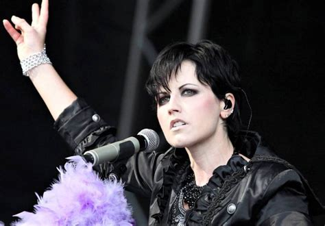 Dolores O'Riordan has died   All Around New Music