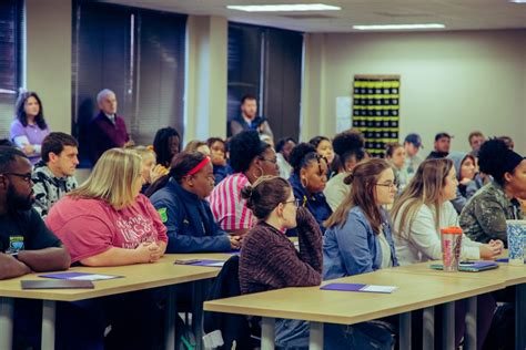 Launching students into bright futures   Point University