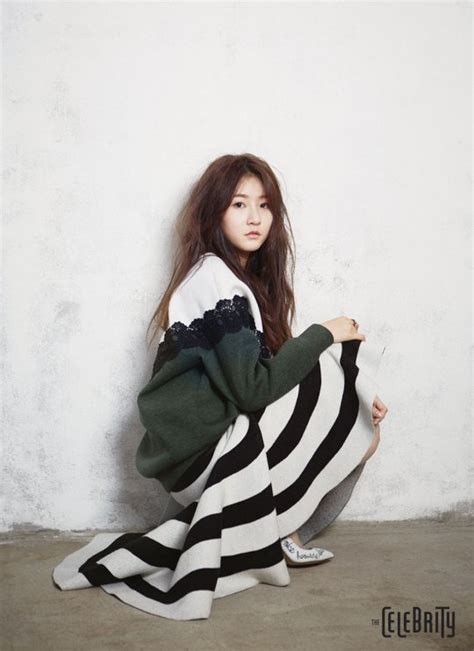 Kim Sae Ron Profile and Facts (Updated!)