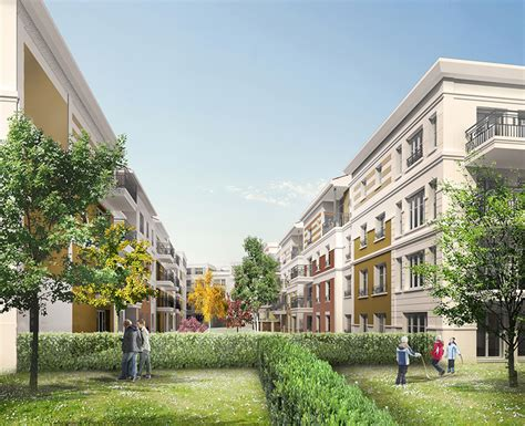 Maisons-Alfort - Majestic30 : Programme immobilier neuf