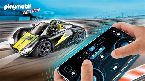 PLAYMOBIL RC-Racer - Android Apps on Google Play