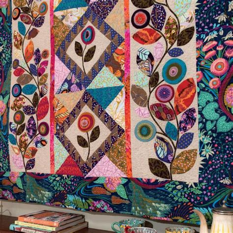 Simply Moderne n°16 - Quiltmania Editions
