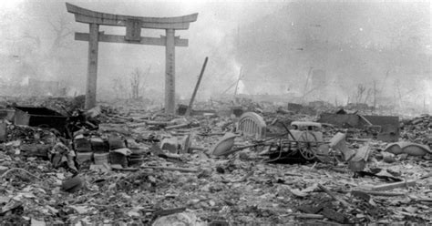The War Crimes of Nuclear Weaponry   Common Dreams