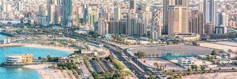 Cheap Flight Tickets To Kuwait City From 69 GBP   Pegasus