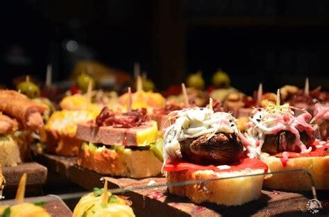Basque Country Cuisine: from Peppers to Pintxos | France