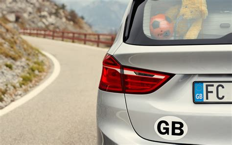 Driving abroad - general advice   The AA