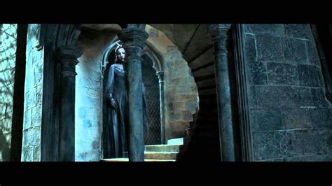 Harry Potter and the Deathly Hallows part 2 - the Grey