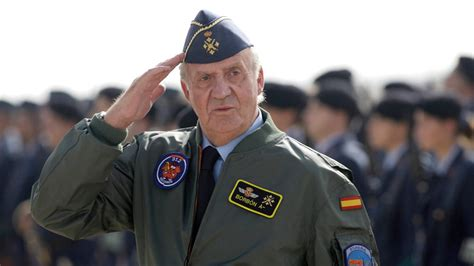 The Crazy Private Life of Juan Carlos, Spain's Royal Horndog
