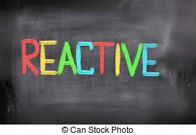 Reactive Stock Photos and Images
