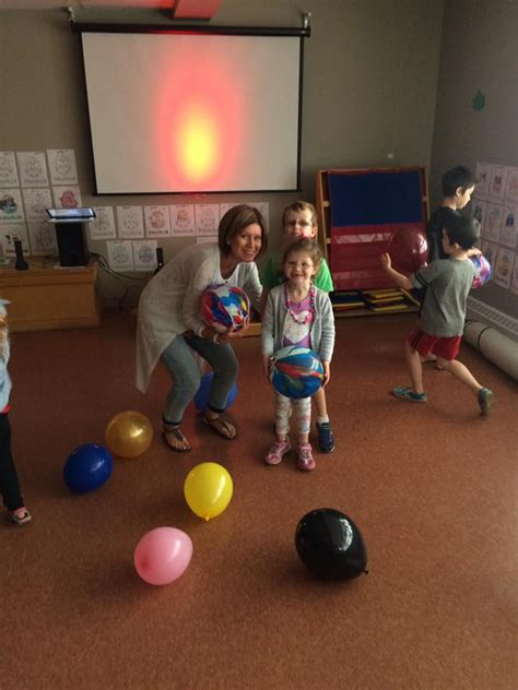 Family Dance Party | Programming Librarian