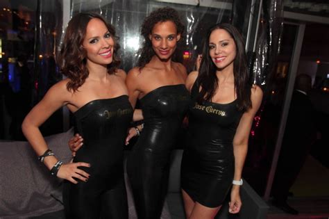 2012 Montreal | THE CODE 20 - Exclusive F1 After Parties
