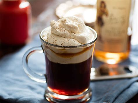 Irish Coffee, Hold the Whiskey: 3 Riffs on a Classic Drink